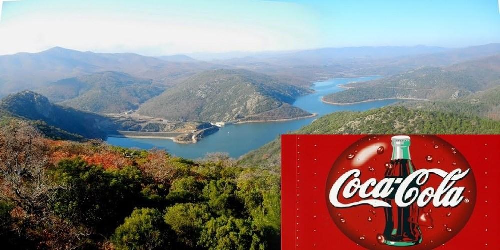 ΔΕΥΑΑ-Coca Cola: Μόνο με 19 ψήφους έγινε δεκτή η δωρεά. Ποιοί δεν την ψήφισαν