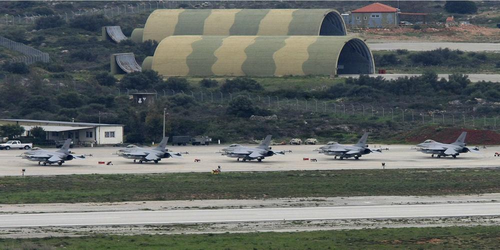 ΑΠΟΚΛΕΙΣΤΙΚΟ: Αμερικανική βάση θέλουν στην Αλεξανδρούπολη, μετά τη Σούδα, οι ΗΠΑ!!!