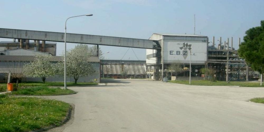 Εργοστάσιο Ζάχαρης Ορεστιάδας. Στα χωράφια τα τεύτλα. Περίμεναν να φέρουν προσωπικό απ' το Πλατύ
