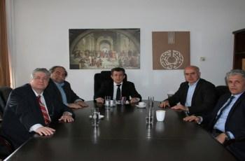 Μέτιος: Το ΤΕΙ ΑΜ-Θ να ενωθεί μόνο με το Δημοκρίτειο Πανεπιστήμιο Θράκης