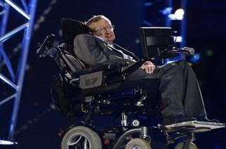 Παγκόσμια συγκίνηση. Πέθανε ο τεράστιος αστροφυσικός Στίβεν Χόκινγκ