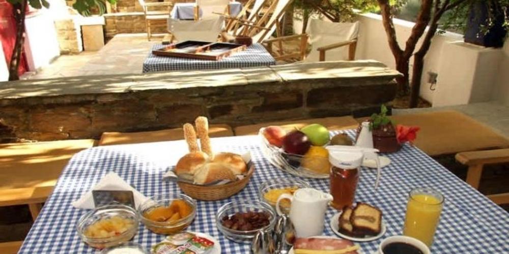 Μόνο 28 Ξενοδοχεία της Περιφέρειας ΑΜ-Θ υιοθέτησαν το Ελληνικό πρωϊνό