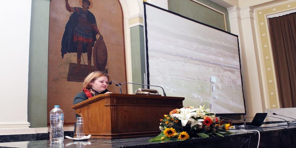 Κατασκευή ΤΑΡ στη Βόρεια Ελλάδα: Ολοκληρωμένες πάνω από 400 αρχαιολογικές ανασκαφές