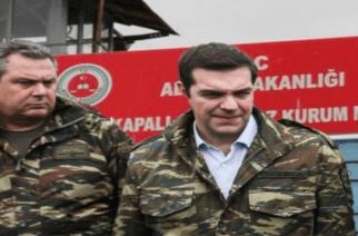 Ανταλλαγή των δύο στρατιωτικών με 3 Κούρδους κρατούμενους, πρότειναν ανεπίσημα οι Τούρκοι