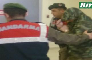 """ΘΡΙΛΕΡ: Το υπηρεσιακό κινητό των δύο στρατιωτικών προσπαθούν να """"εκμεταλλευθούν"""" τώρα οι Τούρκοι"""