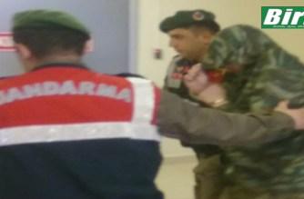 ΘΡΙΛΕΡ: Το υπηρεσιακό κινητό των δύο στρατιωτικών προσπαθούν να «εκμεταλλευθούν» τώρα οι Τούρκοι