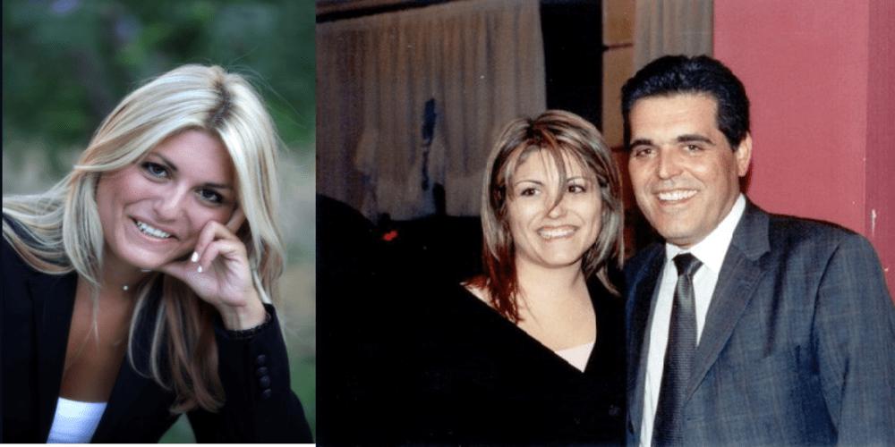 Μελίνα Δερμεντζοπούλου: Η νέα ισχυρή γυναίκα της Ν.Δ Θεσσαλονίκης