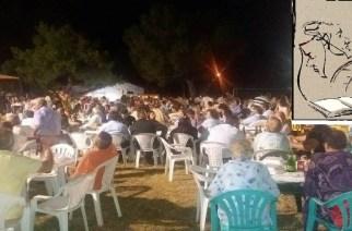 Η Γενική Συνέλευση του Νέου Πολιτιστικού Συλλόγου Λύρας