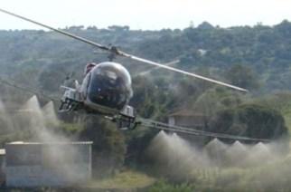 ΕΠΙΤΕΛΟΥΣ ακμαιοκτονία – Δόθηκε άδεια για αεροψεκασμούς των κουνουπιών-γίγας. Θα μας… ψεκάσουν για καλό