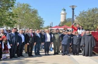 Ο Έβρος σύσσωμος τίμησε την μαύρη επέτειο της Γενοκτονίας του Θρακικού Ελληνισμού (BINTEO+φωτό)