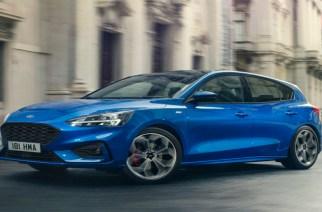 Αυτό είναι το νέο Ford Focus. ΓΝΩΡΙΣΤΕ ΤΟ!!!