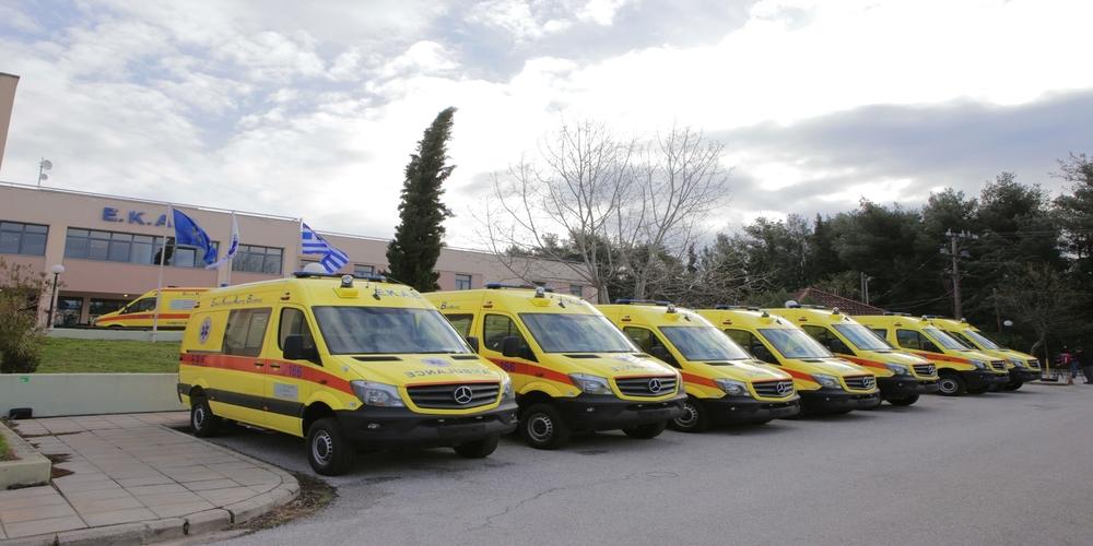 Παρέδωσε ήδη 47 οχήματα κοινής ωφελείας στις τοπικές κοινότητες ο ΤΑΡ