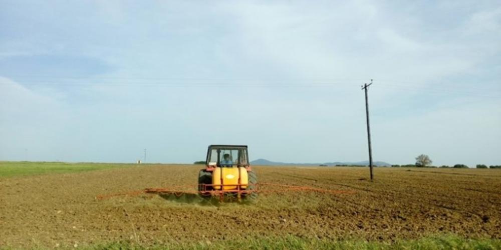 Φέρες: Προτεραιότητα τα αρδευτικά έργα, έμπρακτη στήριξη στα όσπρια