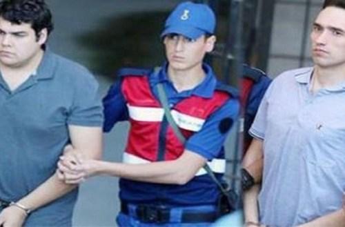 ΔΑΚΕ Καθηγητών: Καταγγέλουμε την συνεχιζόμενη φυλάκιση των δυο στρατιωτικών στα μπουντρούμια της Αδριανούπολης