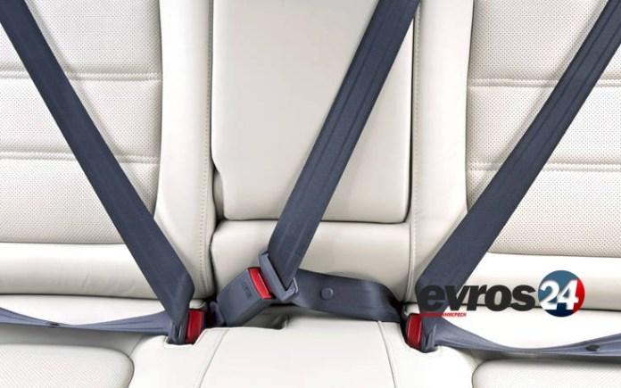 7a12133284 Πώς καθαρίζουμε τις ζώνες ασφαλείας του αυτοκινήτου - evros24.gr