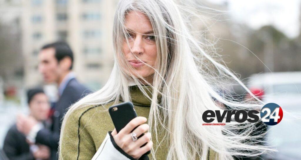 H πιο δυνατή τάση στα μαλλιά για τις γυναίκες άνω των 40 - evros24.gr 3339abdf3af