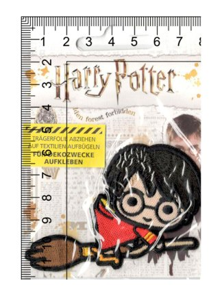 Термоаппликация<br>MQ-MD-14062-2020<br>Гарри Поттер / Harry Potter</br>