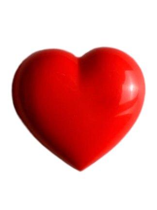 Пуговица DILL – Сердце