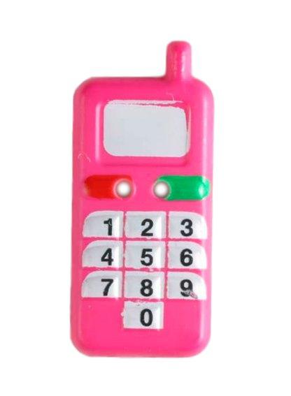 Пуговица DILL – Мобильный телефон