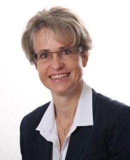 Monika Heusel, Head of Marketing