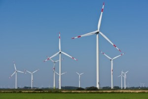 The German Renewable Energy Powerhouse