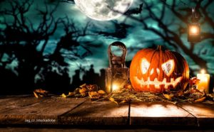 Horror – Word of the day – EVS Translations