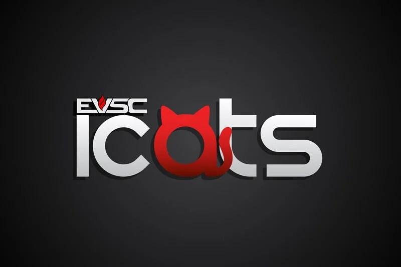 EVSC ICATS Logo
