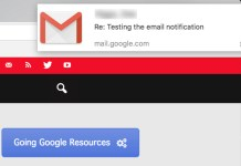 Gmail - Enable Notifications