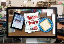 Lunch and Learn Upcoming Show May 2017