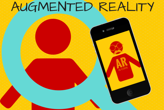 EVSC Student Challenge – Day 6 – Augmented Reality
