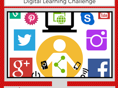 EVSC Student Challenge – Day 1 – Digital Community