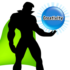 creativity-character