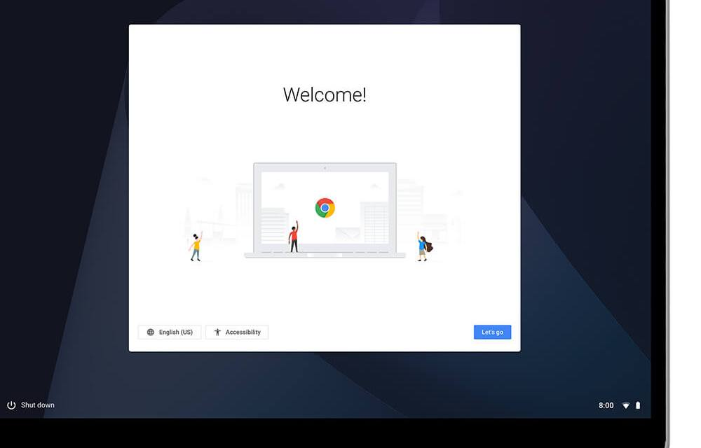 Tips on Getting Started with Google Chromebooks