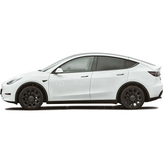 2021 Tesla Model Y Long Range Awd Specifications And Price