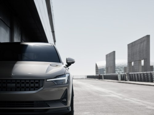 small resolution of when we have the full list of official polestar 2 specifications we will add them duly meanwhile you can check out the specifications of model 3 and