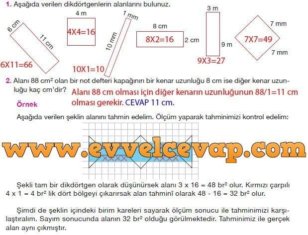 Ozgun Yayinlari Matematik Sayfa 231 Cevabi