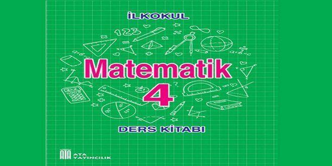 4 Sinif Ata Yayincilik Matematik Ders Kitabi Sayfa 210 Cevabi