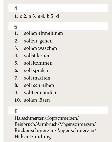 Almanca A1 2 Calisma Kitabi Sayfa 21 Cevaplari Meb Yayinlari