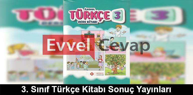 Hediye Secimi Metni Etkinlik Cevaplari 3 Sinif Turkce