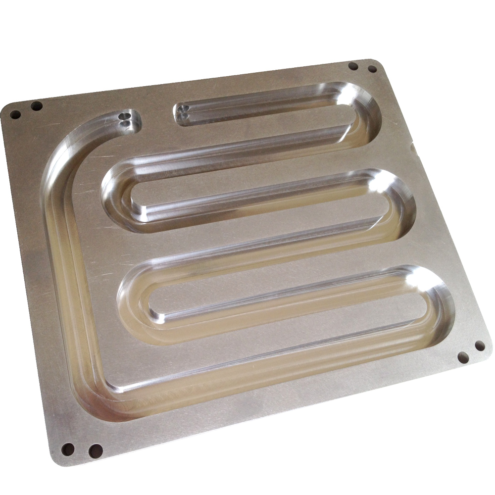 hight resolution of curtis 1238 1239 chill plate liquid cooling kit
