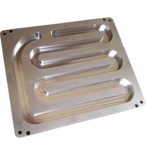 small resolution of curtis 1238 1239 chill plate liquid cooling kit