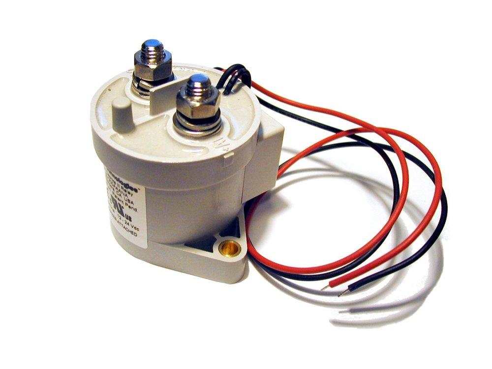medium resolution of tyco ev200 contactor 500amp 320v