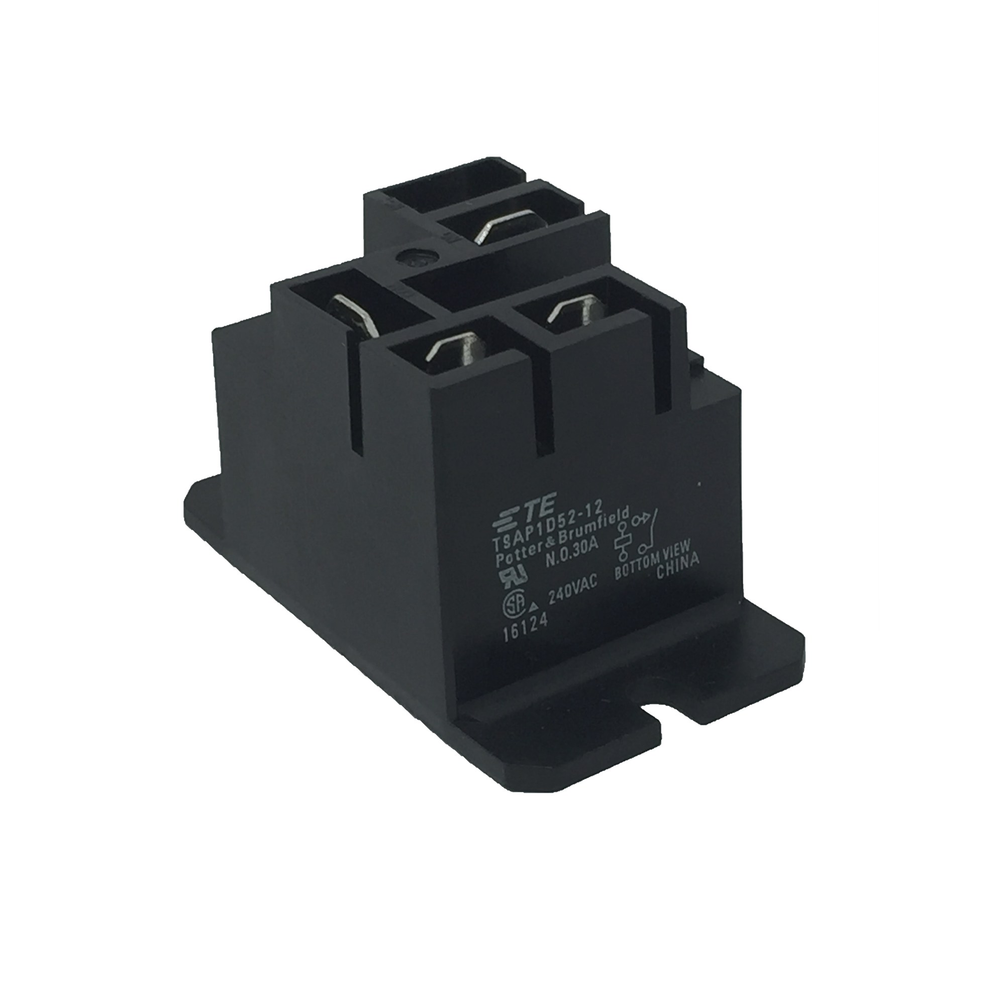 hight resolution of curtis replacement relay for curtis sme netgain controllers 240v 30a