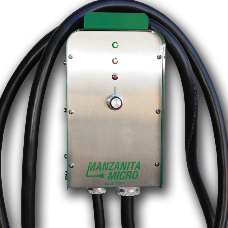 Electric Vehicle Parts Components Evse Charging Stations Electric