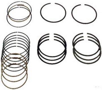 Standard Piston Ring Set--GOETZE at evwparts