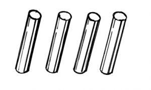Window Crank Handle Dowel Pins at evwparts