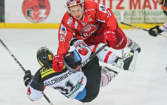 Hit Dominik Walchshofer vs Thomas Koller