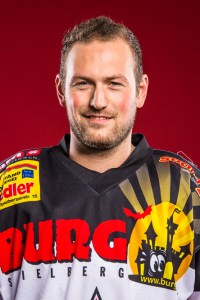 Bernd Liebscher Verteidiger EV Zeltweg Murtal Lions I + II