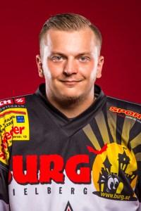 Daniel Panzer, Coach U10 EV Zeltweg Murtal Lions