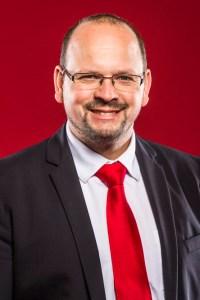 Head Coach und sportl. Leiter der EV zeltweg Murtal Lions Michael Pollross